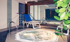 Mercure Hotel Epinal