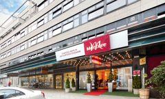 Mercure Hotel Chateau am Kurfuerstendamm