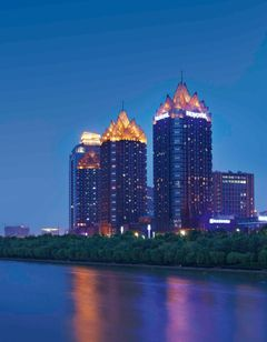Novotel Zhengzhou Convention