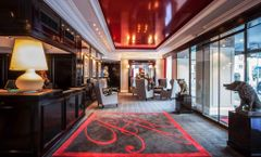 Park Hotel Grenoble MGallery Collection