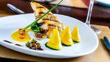 Grand Mercure Belem Restaurant