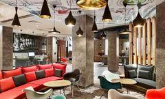Ibis Moscow Kievskaya Hotel