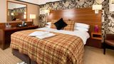 Mercure Chester Abbots Well Hotel Room
