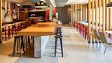 Ibis Rio Branco Restaurant