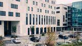 Mercure Hotel Roeselare Exterior