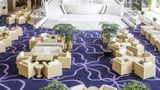 Grand Mercure Urumqi Hualing Lobby