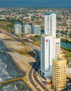 Ibis Cartagena Marbella Hotel
