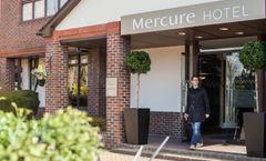 Mercure Dartford Brands Hatch Hotel