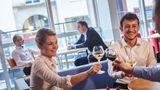 Mercure Rennes Centre Parlement Restaurant