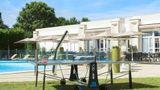Novotel Bourges Recreation