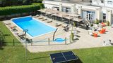 Novotel Bourges Pool
