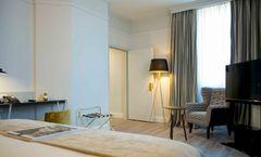 Hotel Cerretani Firenze-MGallery