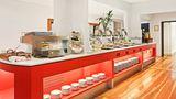 Hotel Ibis World Square Restaurant