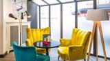Ibis Styles Paris 15 Lecourbe Restaurant