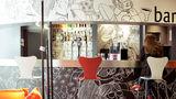 Ibis Paris Porte d'Italie Lobby