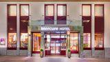Mercure Wien Zentrum Exterior