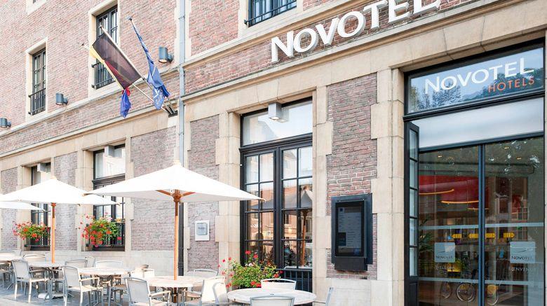 "<b>Novotel Brussels off Grand'Place Exterior</b>. Images powered by <a href=""https://leonardo.com/"" title=""Leonardo Worldwide"" target=""_blank"">Leonardo</a>."
