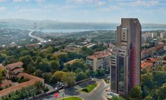 Movenpick Istanbul Bosphorus