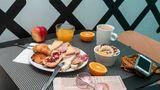 Ibis Styles Paris Saint Lazare Restaurant