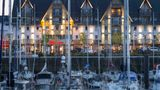 Ibis Hotel Deauville Exterior