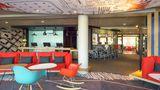 Ibis Hotel Deauville Lobby