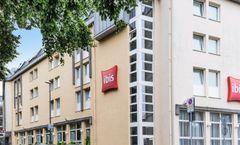 Ibis Hotel Aachen Marschierster