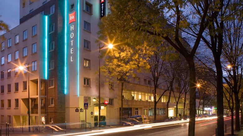 """Ibis Paris Italie Tolbiac 13E Exterior. Images powered by <a href=""""http://www.leonardo.com"""" target=""""_blank"""" rel=""""noopener"""">Leonardo</a>."""