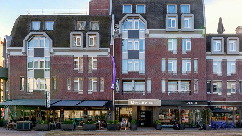 "Mercure Hotel Tilburg Centrum Exterior. Images powered by <a href=""http://www.leonardo.com"" target=""_blank"" rel=""noopener"">Leonardo</a>."