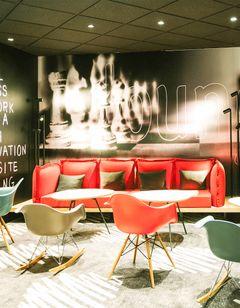 Ibis Hotel Alencon