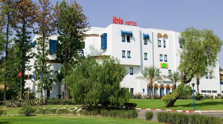 "Ibis Meknes Hotel Exterior. Images powered by <a href=""http://www.leonardo.com"" target=""_blank"" rel=""noopener"">Leonardo</a>."