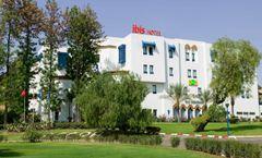 Ibis Meknes Hotel