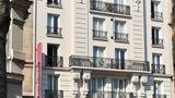 Mercure Paris Bastille Marais hotel Recreation