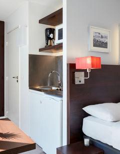 Adagio Access Paris Bastille Aparthotel