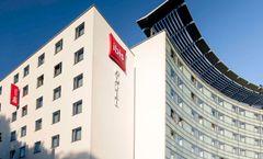Hotel Ibis Berlin Mitte