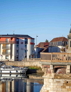 Ibis Hotel Auxerre Centre