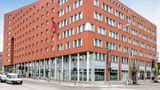 Ibis Berlin City Ost Exterior