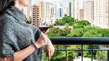 Mercure Sao Paulo Moema Exterior