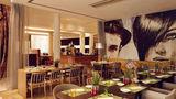 Novotel Munchen City Restaurant