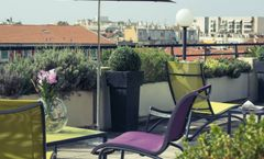Mercure Grimaldi Hotel