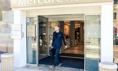 Mercure Nancy Centre Gare