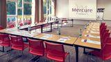 Hotel Mercure Strasbourg Airport Meeting