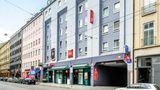 Ibis Hotel Munich City Exterior