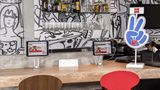Ibis Asuncion Lobby