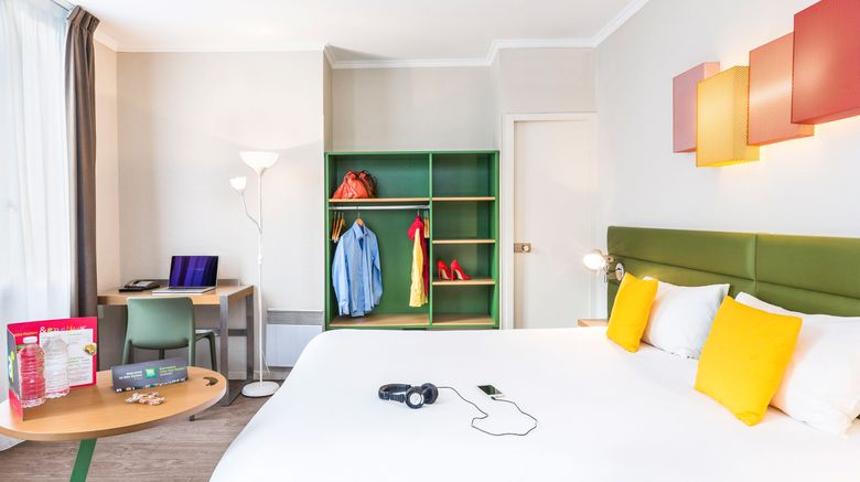 """Ibis Styles Toulouse Gare Centre Matabia Exterior. Images powered by <a href=""""http://www.leonardo.com"""" target=""""_blank"""" rel=""""noopener"""">Leonardo</a>."""