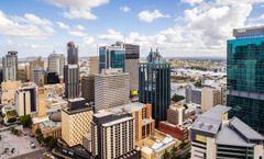 Pullman Brisbane King George Square