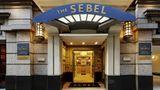The Sebel Flinders Lane Exterior
