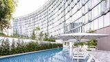 Novotel Singapore on Stevens Pool