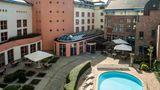Novotel Gent Centrum Pool