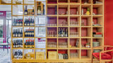 Mercure l'Isle d'Abeau Hotel Restaurant