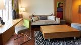 Novotel Chennai OMR Room